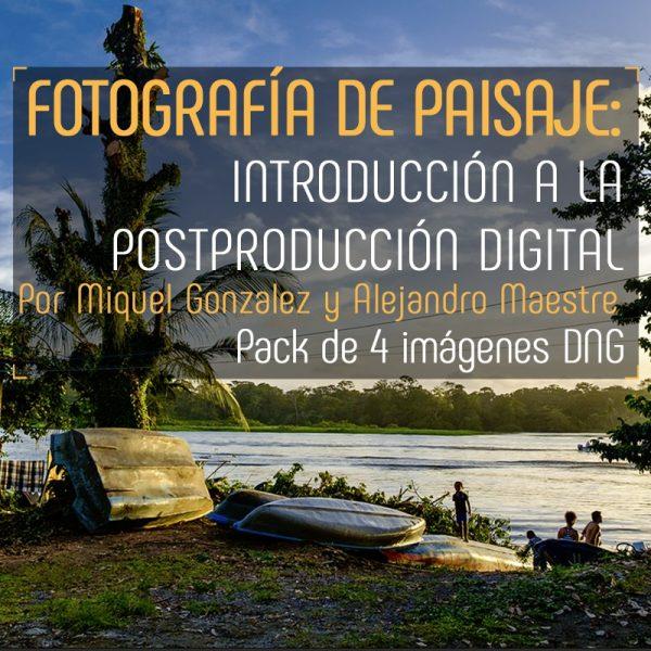 Pack de imágenes de Paisaje